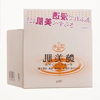 istyle Yufuin hot spring water blended all-in-one gel 100g