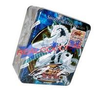 YuGiOh 5Ds 2010 Collection Tin 2nd Wave Shooting Star Dragon