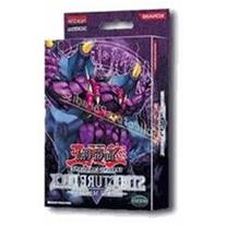 YuGiOh Zombie Madness Structure Deck - Yu-Gi-Oh Trading Card