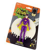 NJ Croce Yvonne Craig As Batgirl Action Figure
