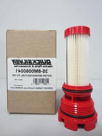 Genuine Mercury Fuel Filter - 8M0060041