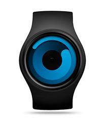 ZIIIRO Z0001WBBL Gravity Black Ocean Unisex Watch