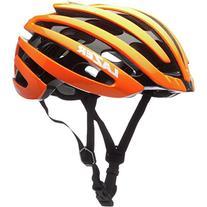 Lazer Z1 Helmet Flash Orange, M