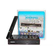 Openbox Z5 HD FTA  Satellite Receiver + HDMI cable