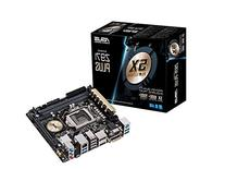 ASUS Z97I-PLUS Mini ITX Intel Motherboard