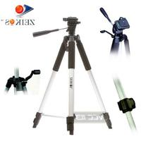 Zeikos ZE-TR57A 57-Inch Full Size Photo/Video Tripod
