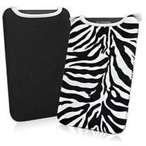 BoxWave Zebra Plush Amazon Kindle Touch SlipSuit