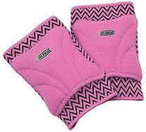 Tachikara ZIGZAG Beginner Volleyball Knee Pad, Small/Medium