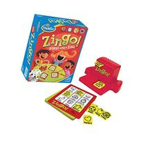 Zingo! Time-Telling - Family Game by Think Fun