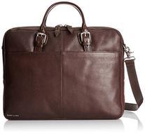Cole Haan Top Zip Briefcase