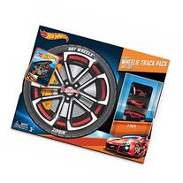 ZipBin Hot Wheels Wheelie Track Pack Gift Set