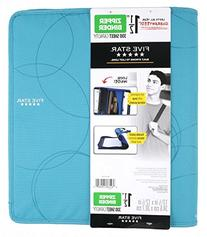 Five Star Zipper Binder, 1.5-Inch Capacity, 13.62 x 12.12 x