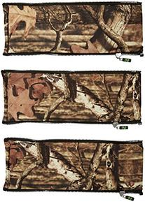 Summit Treestands Zippered Arm Pads