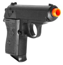 BBTac ZM02 Spring Pistol Metal Body and Slide Sub-Compact