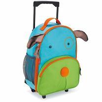 Skip Hop Zoo Luggage, Dog, 1 ea