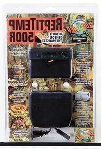 Zoo Med Repti Remote Sensor Thermometer