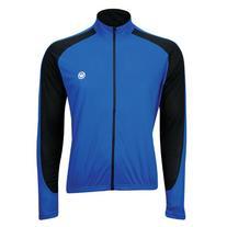 Canari Cyclewear Men's Zoom Jersey, Sapphire, X-Large