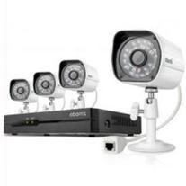 Zmodo ZP-KE1H04-S-1TB Security System, 4 Channel NVR Full HD