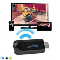 ZTE ZMAX SmartPhone EZCast PLUS Mirror2TV Adapter for