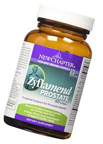 New Chapter, Zyflamend Prostate, 60 ct